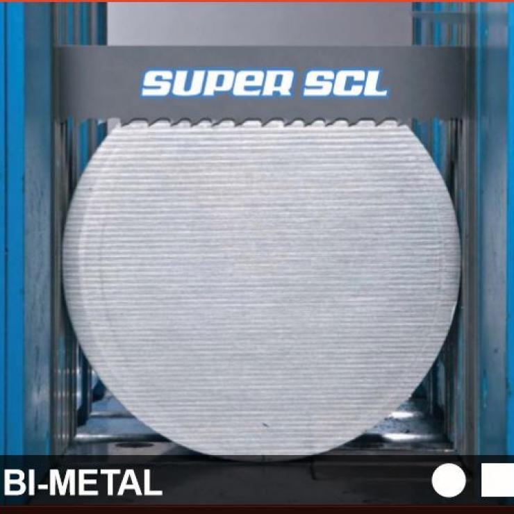 Lưỡi cưa Super SCL
